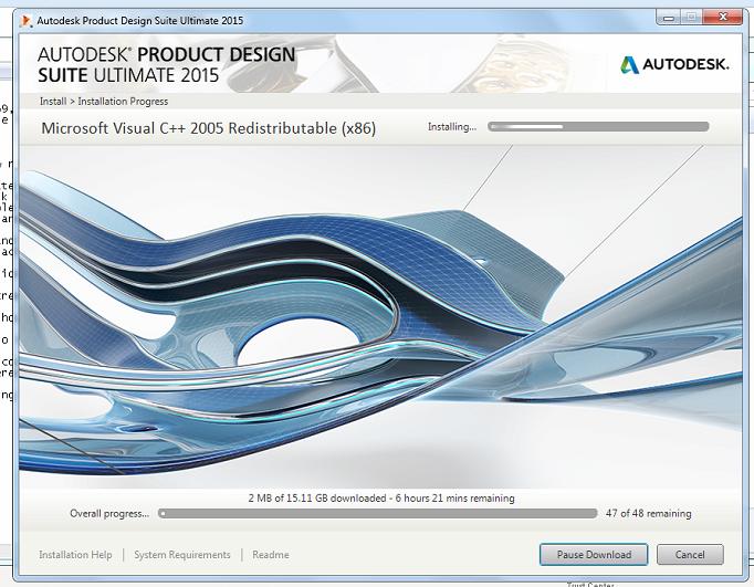 autodesk 2015 product design suite ultimate 2015. Black Bedroom Furniture Sets. Home Design Ideas