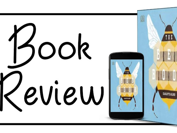 The Bee Book: Book Review