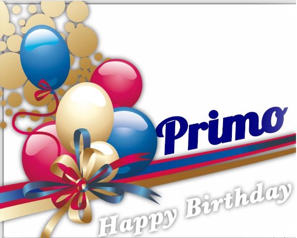 Frases De Cumpleaños A Un Primo Cumpleaños Feliz Frases