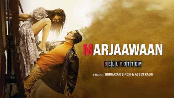 Watch Bell Bottom Akshay Kumar Read Marjaawaan Gurnazar Singh, Asees Kaur Lyrics
