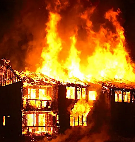 Fire Damage Advice and Five Must Know Fire Claim Tips