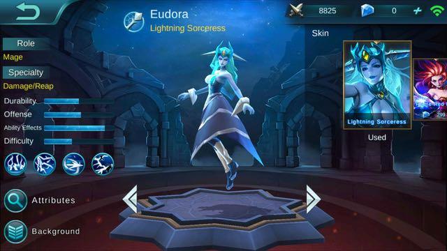 hero eudora op
