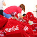 Coca-Cola says 'Thank You' to our Tagahatid Pasko