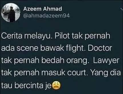 Drama Melayu