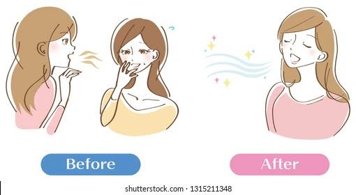 Infusions naturels pour combattre la mauvaise haleine