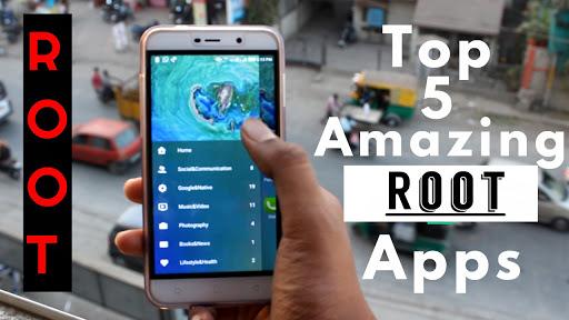 rooting-app
