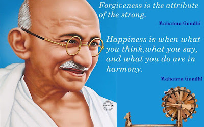 Mahatma Gandhi HD images with quotes