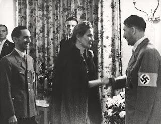 Magda Goebbels, la gran dama del Tercer Reich