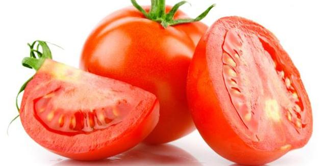 efek samping masker tomat
