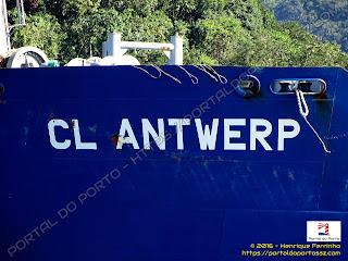 CL Antwerp