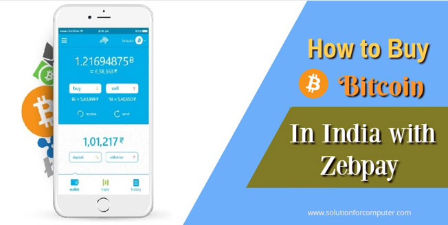 How to buy bitcoin in india with zebpay solution for computer a how to buy bitcoin in india with zebpay ccuart Choice Image