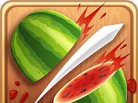 Download Fruit Ninja v2.4.4 Mod Apk (Unlimited Starfruit)