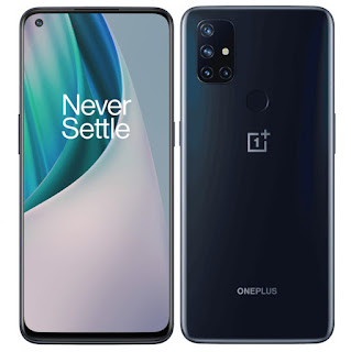 OnePlus Nord N10 5G price specifications