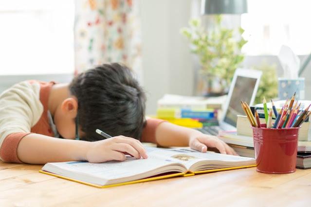 Ini Dampak Buruk Yang Akan Terjadi Selama Pembelajaran Jarak Jauh, Jika Tidak Disiapkan Dengan Matang