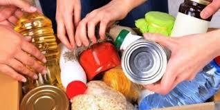 Ερυθρός Σταυρός Ιωαννίνων:Συγκέντρωση  τροφίμων για οικονομικά αδύναμες οικογένειες