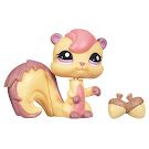 Littlest Pet Shop Singles Squirrel (#1601) Pet