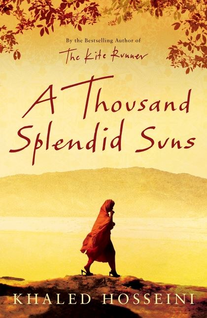 A Thousand Splendid Suns by Khaled Hosseini in Pdf
