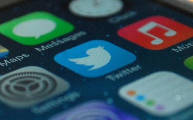 """Label Baru Twitter untuk Menandai """"Jabatan"""" Akun"""
