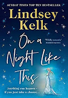 Cover of On a Night Like This by Lindsey Kelk