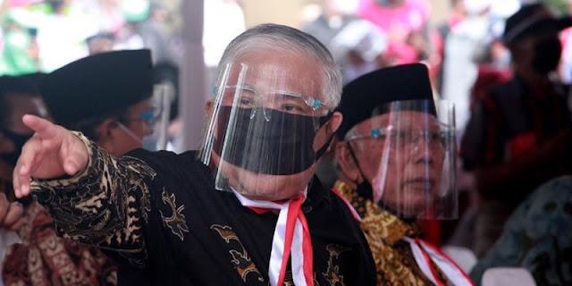 Dukung Syahganda-Jumhur, Besok Fahri Hamzah, Rocky Gerung, Hingga Din Syamsuddin Kumpul Di Radio Dalam