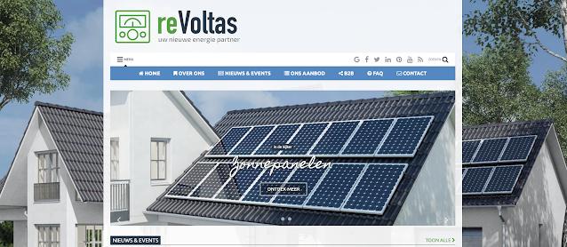 revoltas, Smart-Site, UP-TO-DATE Webdesign