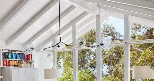 Ciao Newport Beach Inside Miranda Kerr 39 S Malibu Home