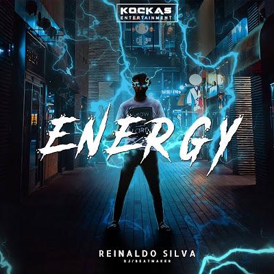 Reinaldo Silva - Energy