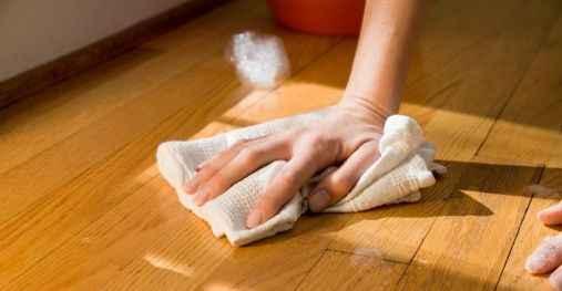 Gypsy Magic: Magickal Floor Washes