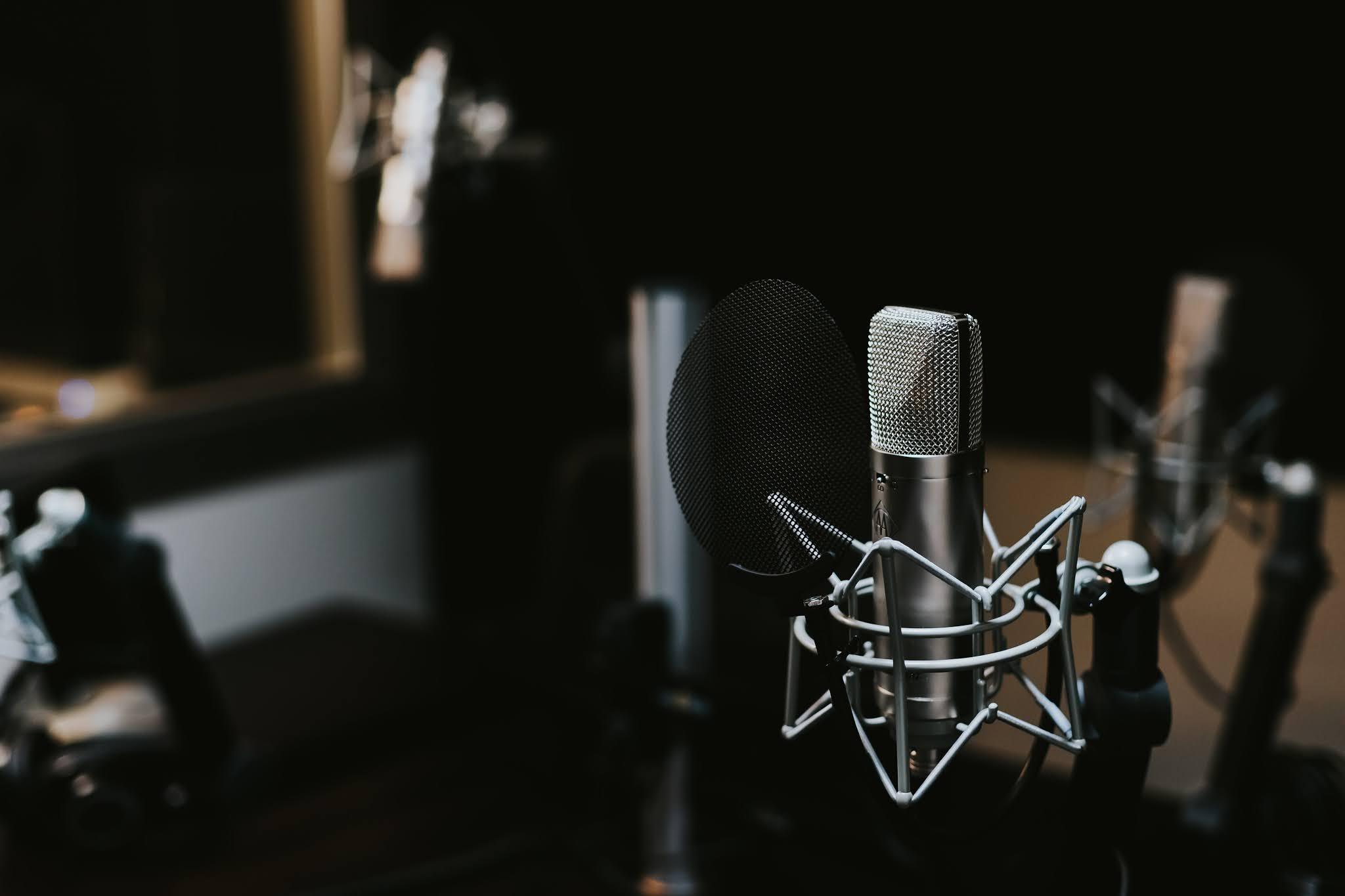 أفضل ميكروفون | Microphones في الفئة الاقتصادية