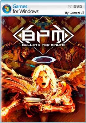 BPM: Bullets Per Minute (2020) PC Full