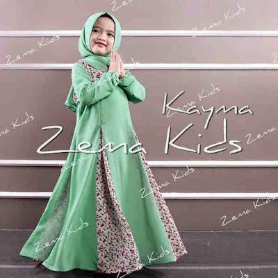 Tips Bisnis Jual Baju Anak Perempuan Modern