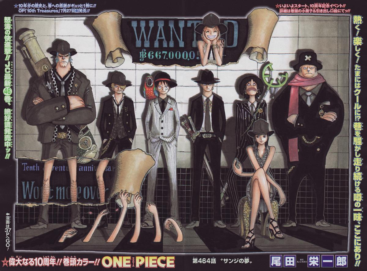 One Piece Strong World Movie Pirates One Piec Wallpaper