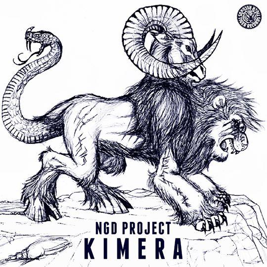 NGD Project Michael Gadani Alberto Tavanti EDM Djs Producers Italian Stars