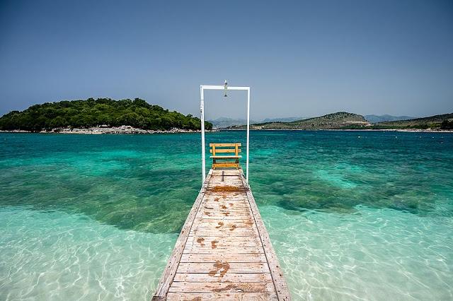 Riviera Albania
