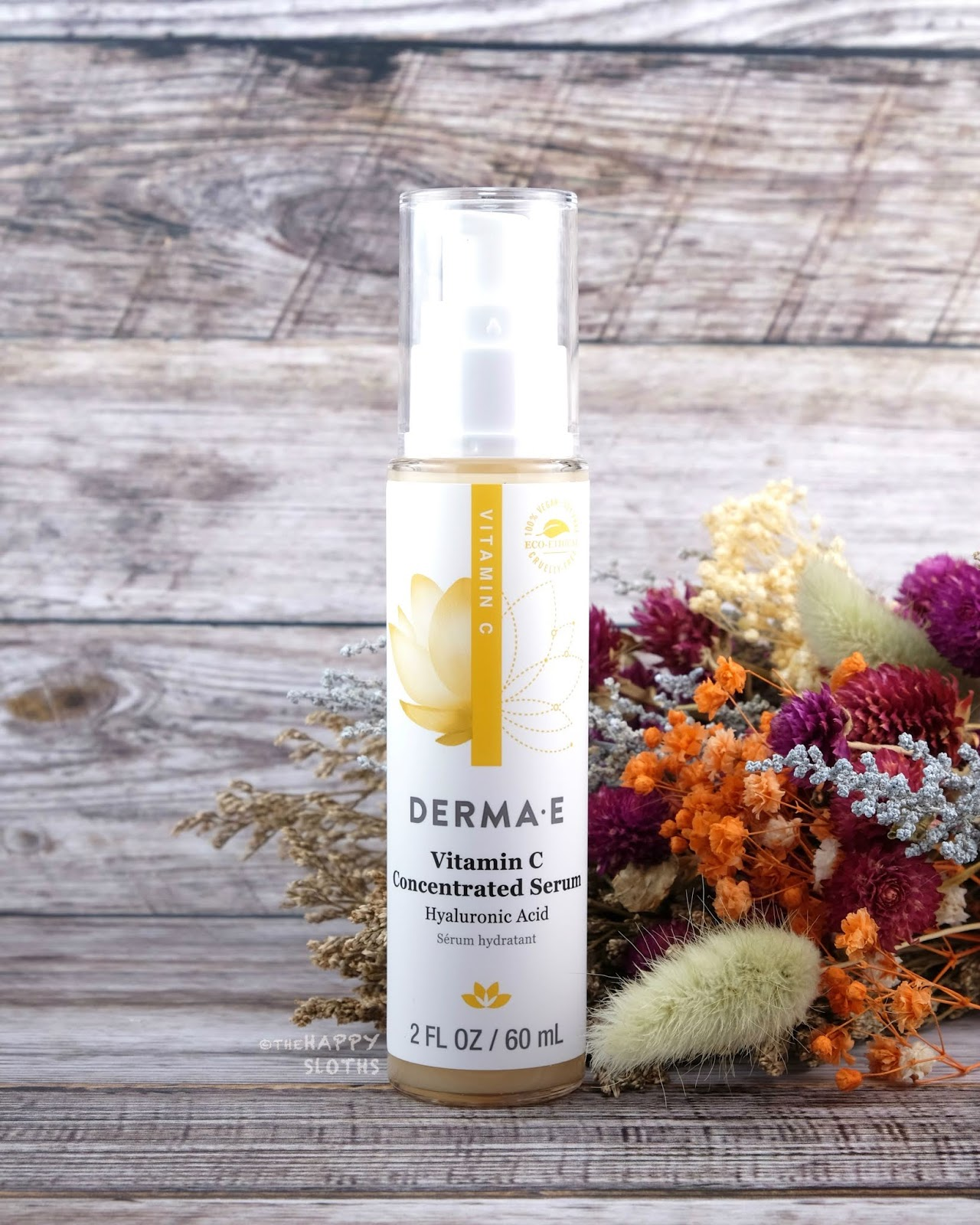 Derma E | Vitamin C Concentrated Serum: Review