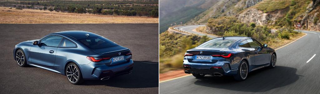 Chi tiết BMW 4-Series Coupe 2021 vừa ra mắt toàn cầu