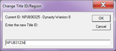 How to Transfer Region on PS3 Game Saves ~ Wonderpierrot's Blog