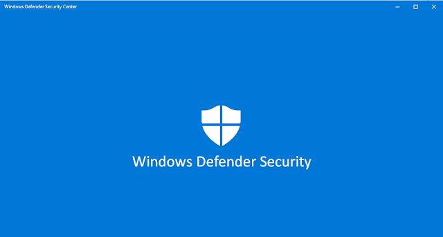 Cara Mematikan Windows Defender di Windows 10 Sementara dan Permanen
