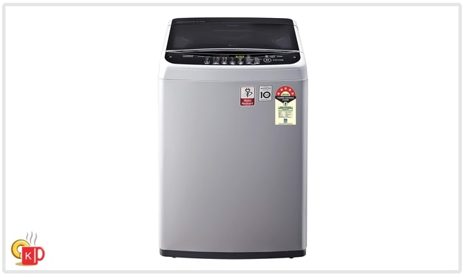 LG T65SNSF1Z 6.5Kg Fully Automatic Top-Loading Washing Machine under Rs 20K in India