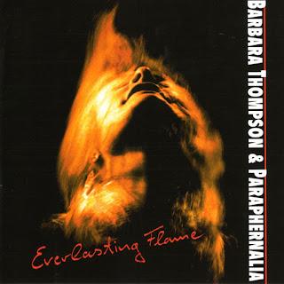 Barbara Thompson & Paraphernalia - 1993 - Everlasting Flame