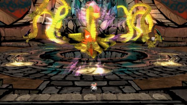 OKAMI HD PC Game Free Download Screenshot 3