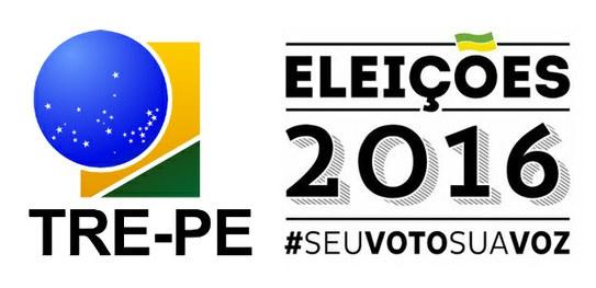 Eleições 2016 -  #SEUVOTOSUAVOZ