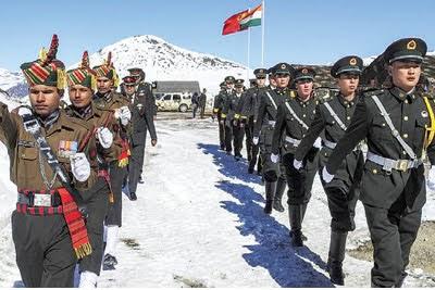 indo china army