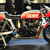 Motor Bike Expo 2015 - Cafe Racer #1