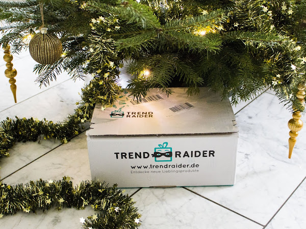 TrendRaider Winter Glow