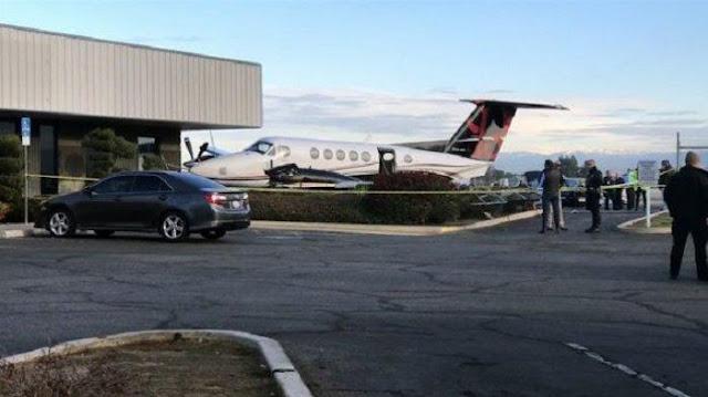Gak Tanggung Tanggung, Gadis 17 Tahun ini Nekat Mencuri Pesawat Terbang