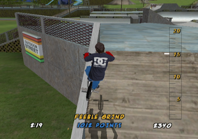Dave Mirra Freestyle BMX Free Download Full Version