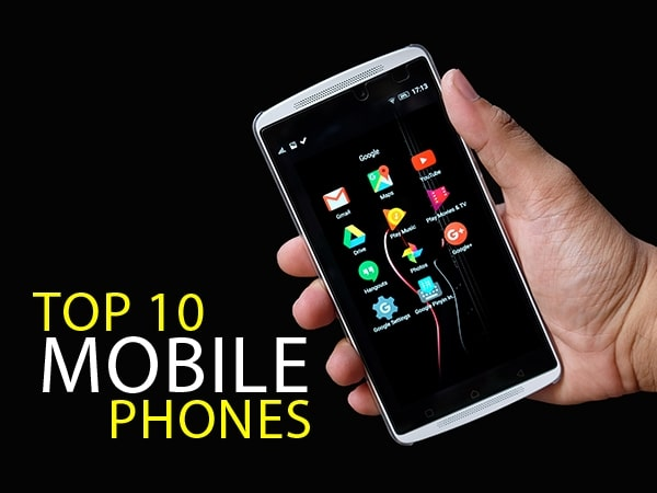 Top 7 Best Mobile Phones Under Rs. 10000 in India - September 2020