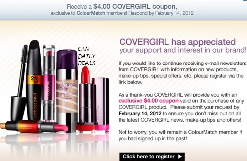 covergirl printable coupons skyline chili coupons valid 21215