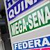 MEGA SENAMega-Sena acumula e pode pagar R$ 34 milhões na quarta-feira (11)